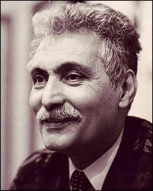 حمید مصدق