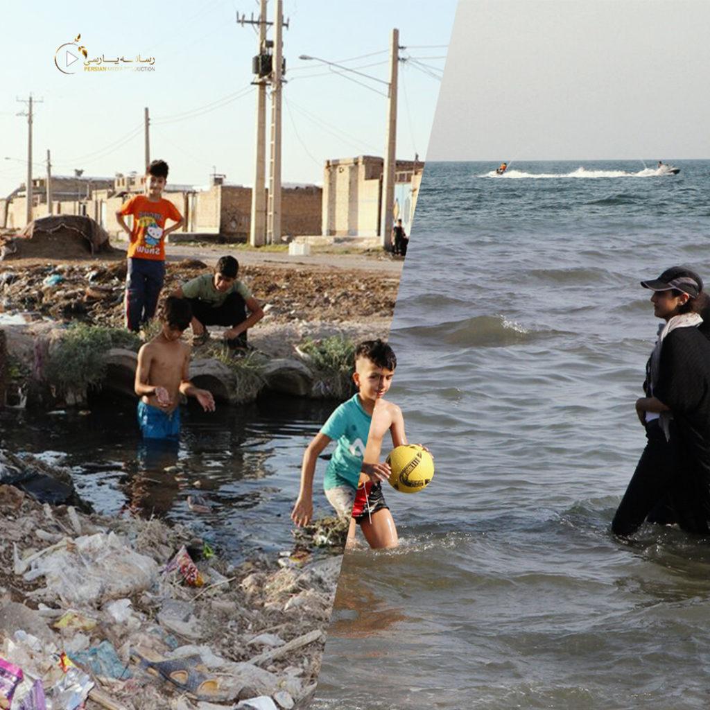 خوزستان و خاک مصطفی هروی ۱ 1