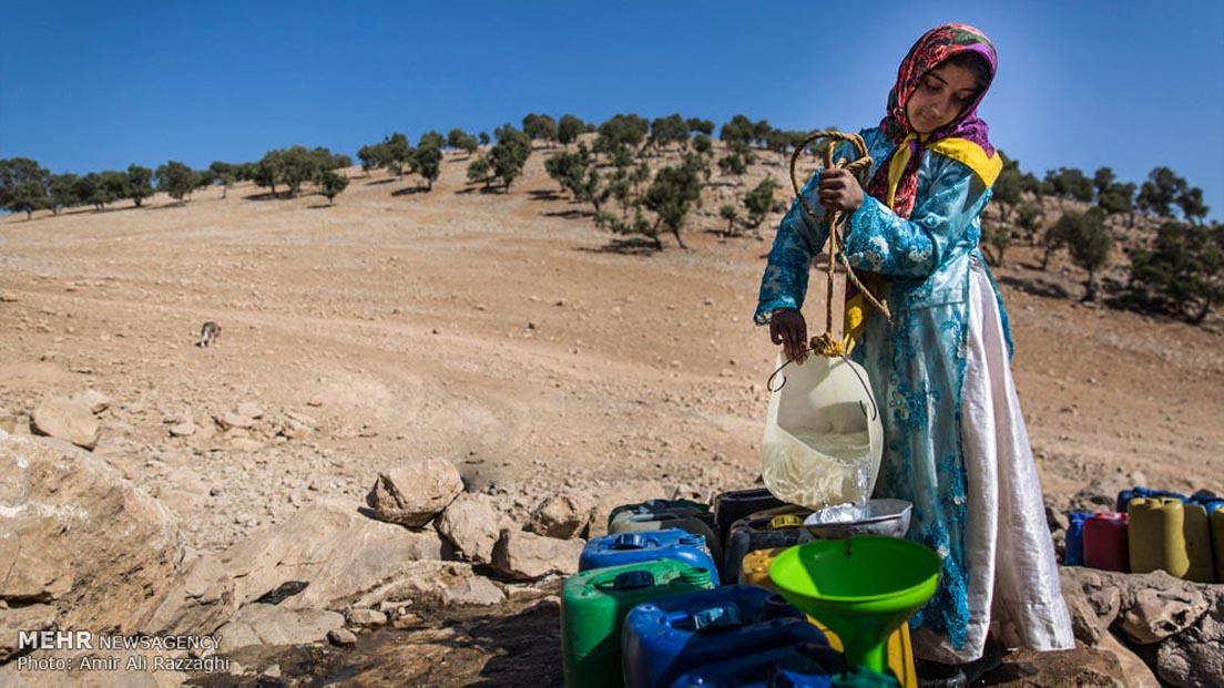 دختران خانهدار، قربانیان پنهان کار در کودکی