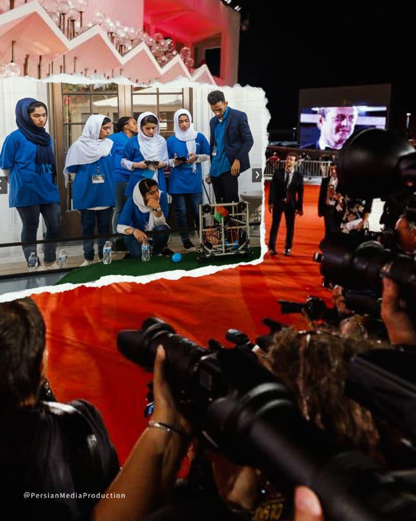 زنان افغان مصطفی هروی ۳