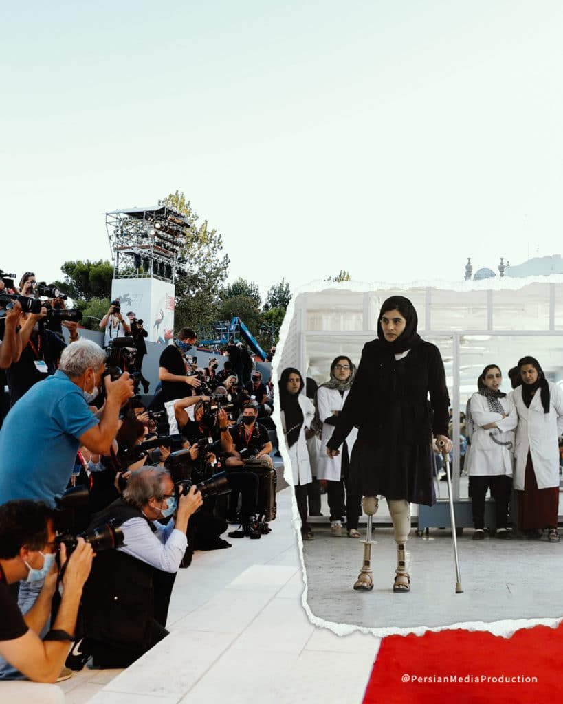 زنان افغان مصطفی هروی ۴