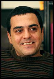 فرهاد بابایی عکس از حمید جانیپور