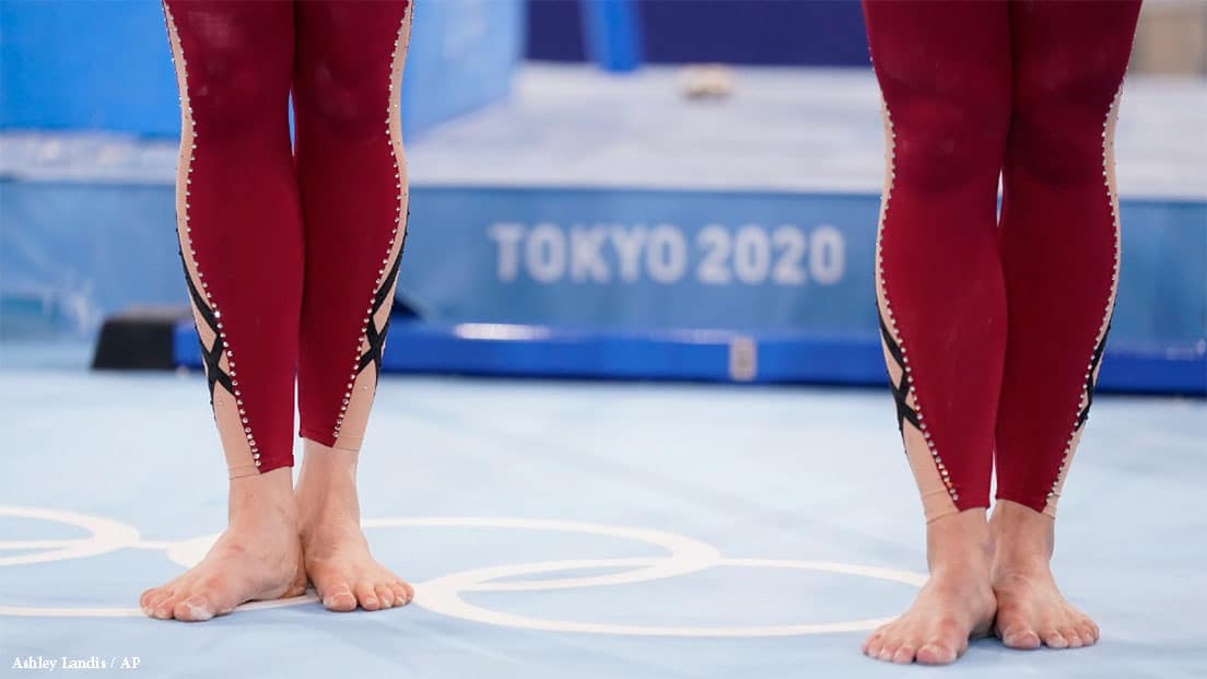 لباس ورزشکاران زن، نبرد بر سر هویت و اختیار
