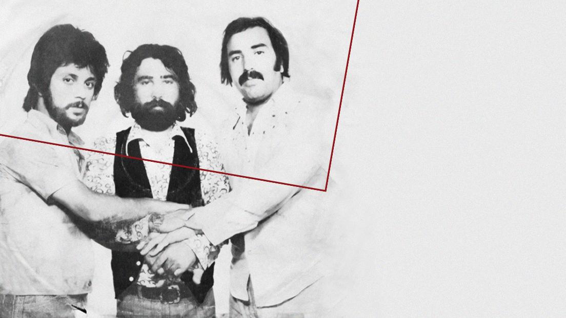 مثلثها و مربعهای کاری در ترانهی نوین ایران
