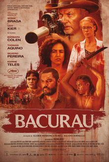 پوستر فیلم باکورا