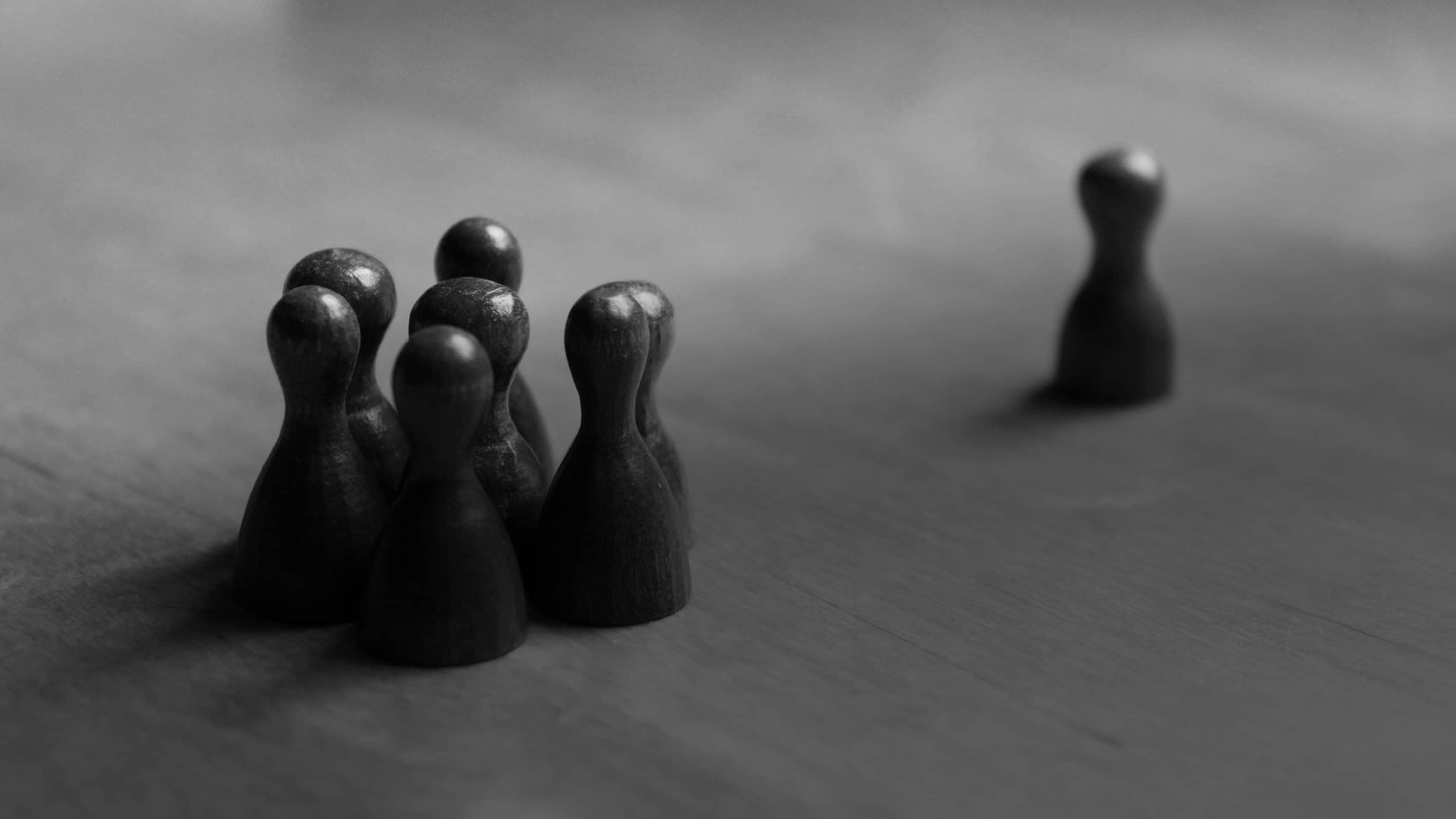 چالش بزرگ مبارزه با اشکال تبعیض در جامعه