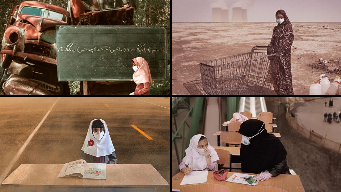 کودک و مدرسه در زمان کرونا