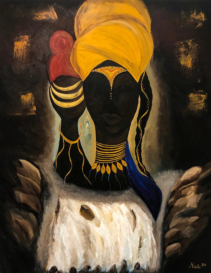 نعمت (کالدیا ماتورل)