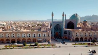 ۳. اصفهان