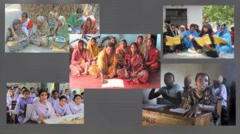 ۴. آموزش و زنان