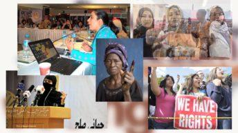 ۱۱. زنان و دموکراسی