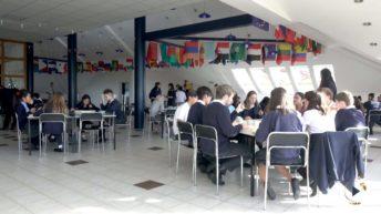 ۷. مدرسه بینالمللی تاونزند