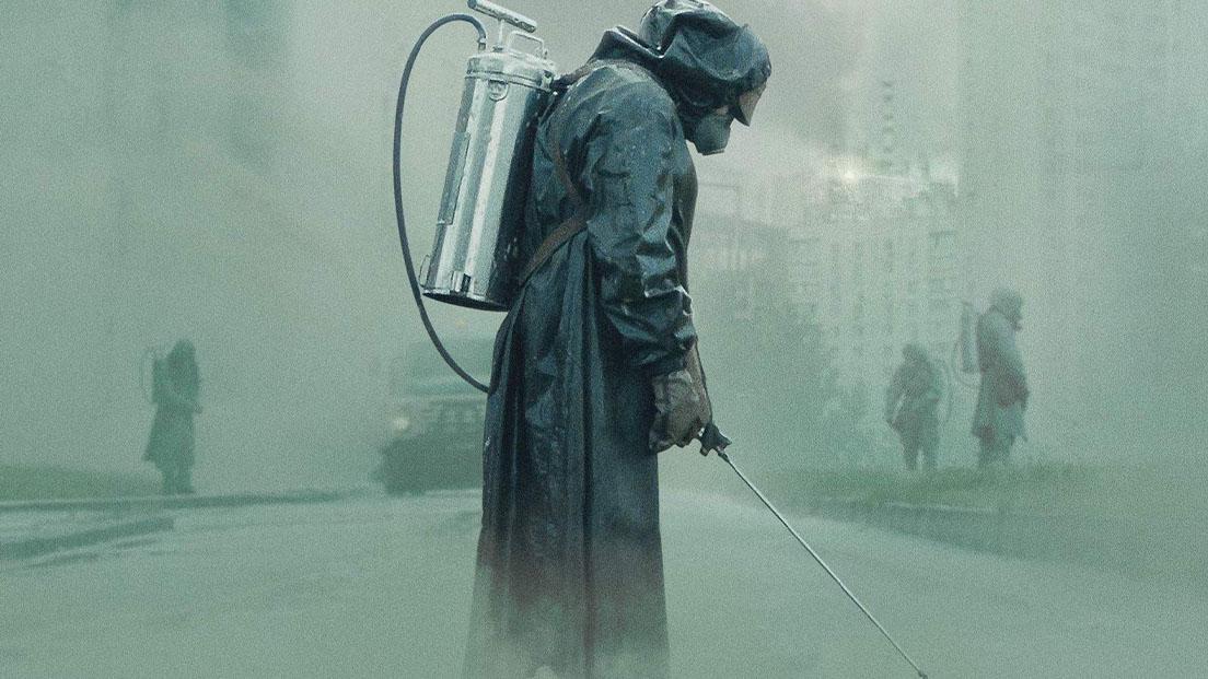 تصویری از چرنوبیل، بزرگترین فاجعه هستهای بشر