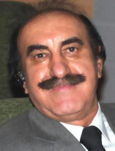 کیوان شاهبداغی